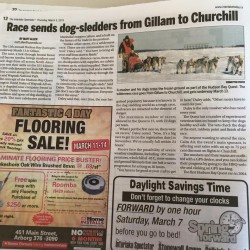 hbq race article