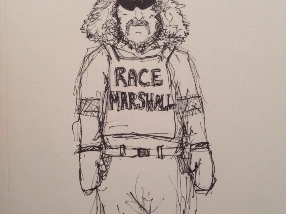 Race Marshal: Jim Cunningham