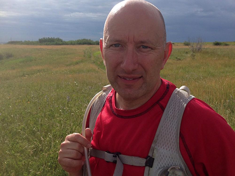 Craig Houghton